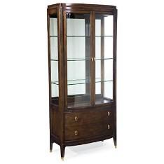 Curio & Display Cabinets
