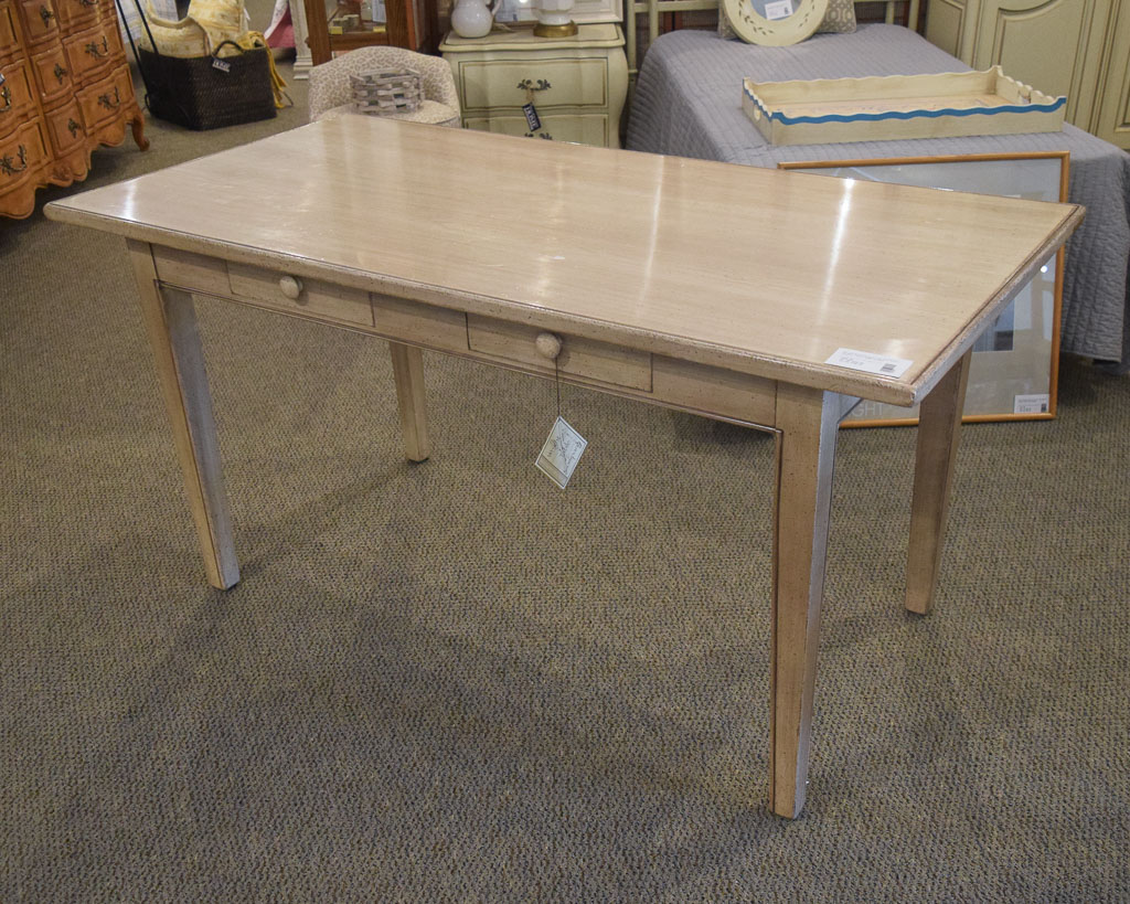 Wright Table Company Desk