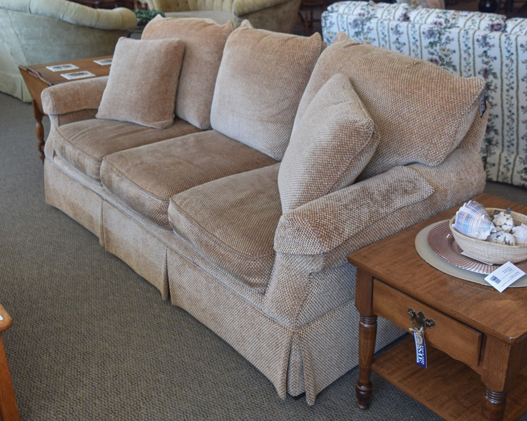 Clayton Marcus Sofa New England Home