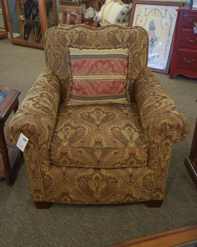 Sam Moore Accent Chair