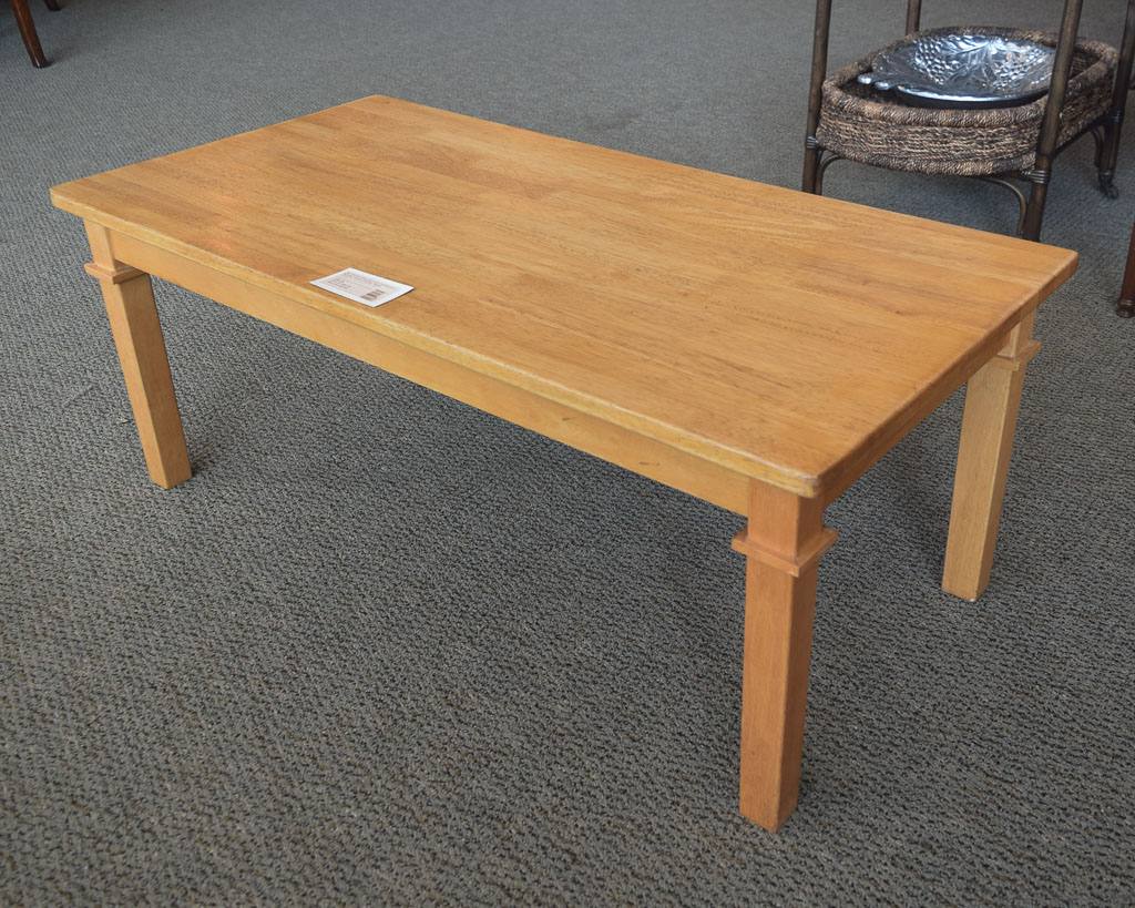 Buy Butcher Block Table Top: New England Home Furniture