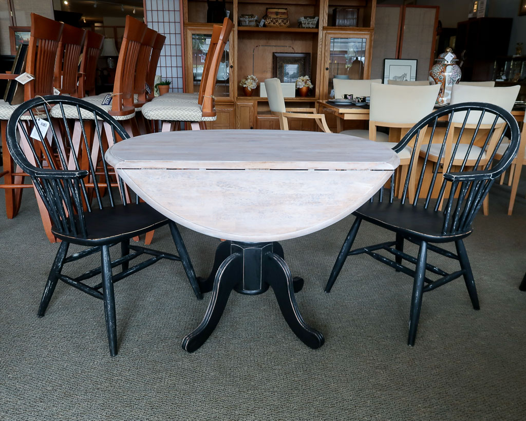 3 piece dinette set small piece dinette set new england home furniture consignment